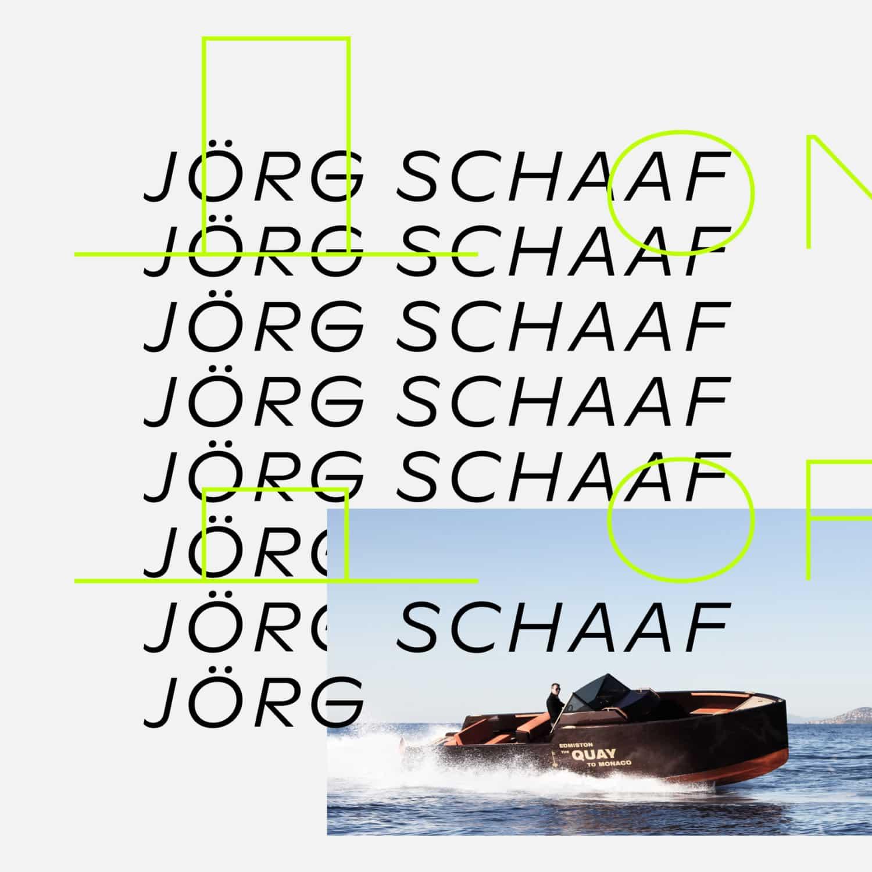 FIVE – Jörg Schaaf