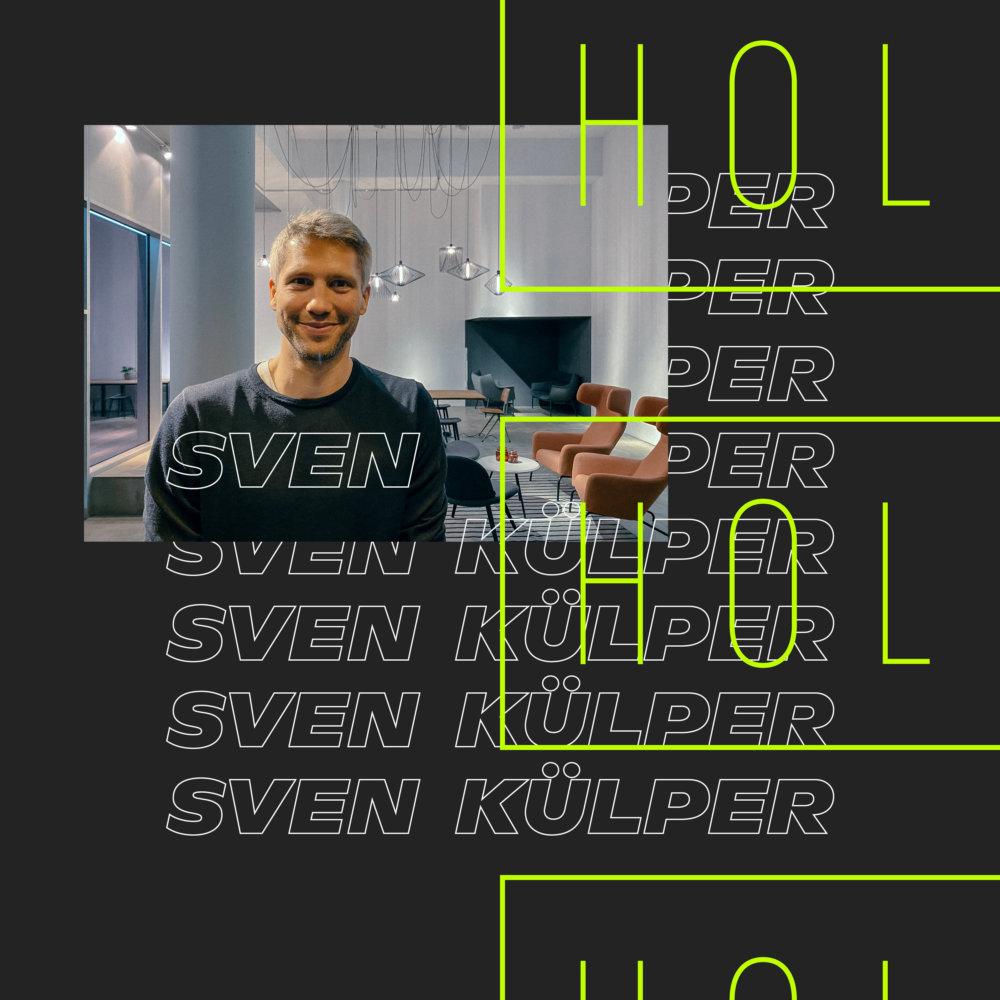 SIX –Sven Külper