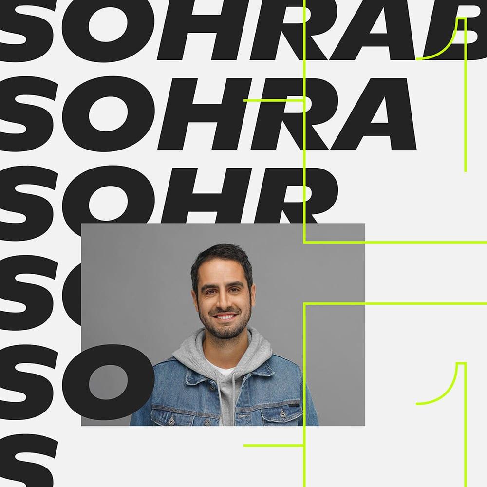 NINE – Sohrab Mohammad