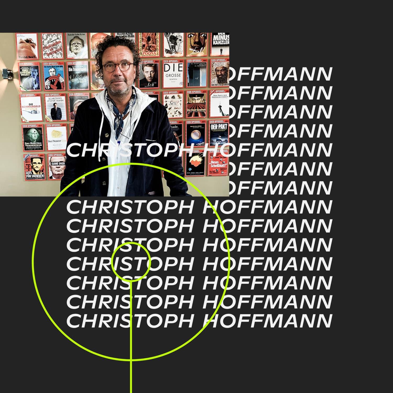 THREE – Christoph Hoffmann