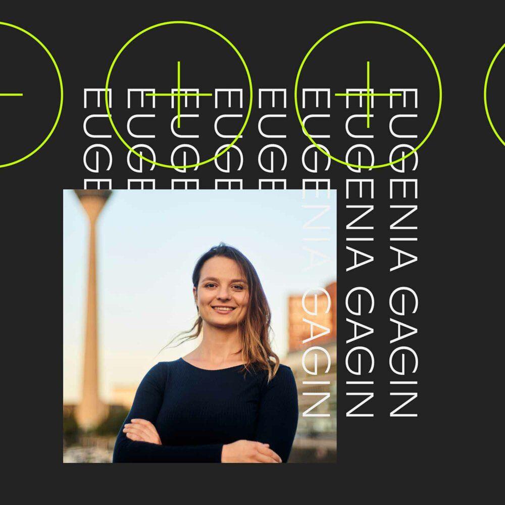 SEVENTEEN –Eugenia Gagin